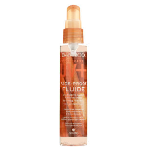 Protector del color Bamboo UV+ Fade-Proof Fluide de Alterna 75 ml