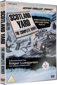 Scotland Yard - Complete Serie
