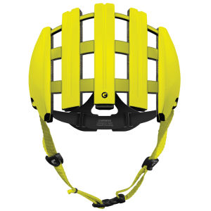 Carrera 2014 Foldable Helmet - Lime