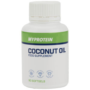 Coconut Oil Capsules