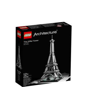LEGO Architecture: De Eiffeltoren (21019)