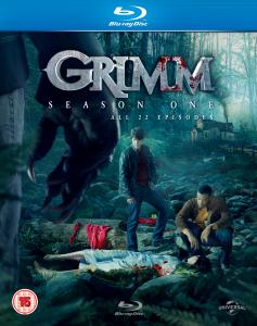 Grimm - Season 1