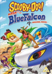 Scooby Doo: Mask of Blue Falcon