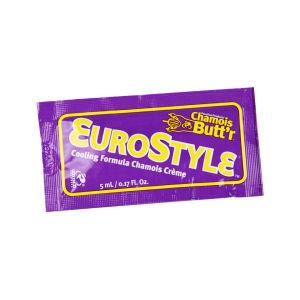 Chamois Butt'r Eurostyle Chamois Cream - 5ml Sachet