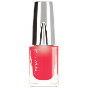 New CID Cosmetics i - polish, Light-up Nail Polish - Crepe Suzette