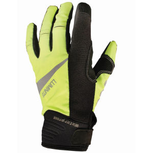 Endura Luminite Glove - Hi-Vis/Reflective