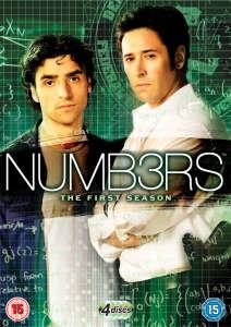 Numb3rs - Complete Season 1 [Repackaged]