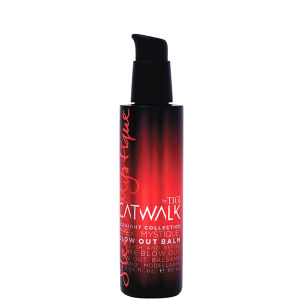 TIGI Catwalk Sleek Mystique Blow Out Balm (90ml)