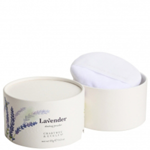 CRABTREE & EVELYN LAVENDER DUSTING POWDER (85G)