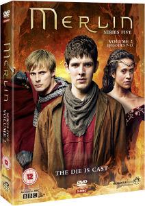 Merlin - Series 5 Volume 2