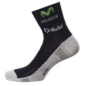 Movistar Team Race Socks - 2013