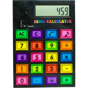 Disco Calculator