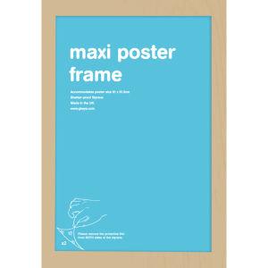 Oak Frame Maxi - Maxi Frame - 61 x 91.5cm