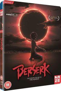 Berserk Movie 3: The Advent