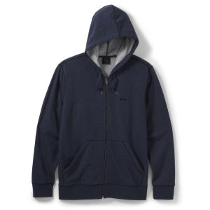 Oakley Men's Pennycross Hoody - Navy Blue