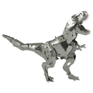 Metalworks Sculpture Kit - T-Rex