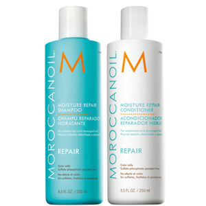 Moroccanoil Moisture Repair Gift Set (2 products)