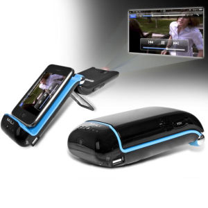 MiLi iPhone Projector (Special Buy)