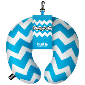 Bud Travel Cushion - Rhapsody