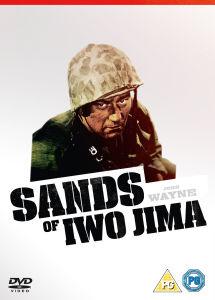 Sands of Iwo Jima (2014 British Legion Range)