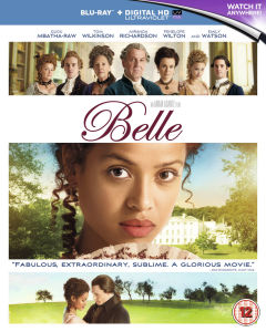 Belle (Includes UltraViolet Copy)