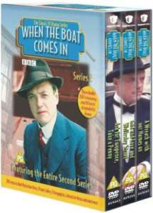 When The Boat Comes In - Series 2 Box Set