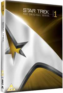 Star Trek Original Series 1 Remastered