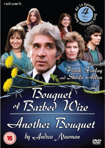 A Bouquet of Barbed Wire / Another Bouquet: The Complete Series