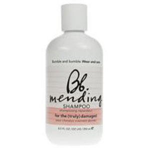Shampoing réparateur Bb Wear and Care Mending Shampoo