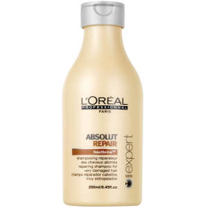 L'Oreal Serie Expert  Absolut Repair Shampoo 250ml