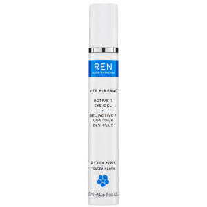 REN Vita Mineral™ Active 7 Eye Gel
