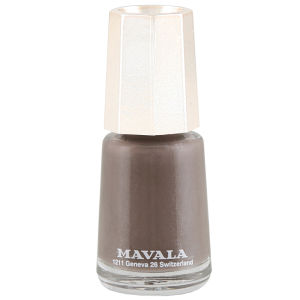 Mavala Marron Glace Nail Colour (5ml)