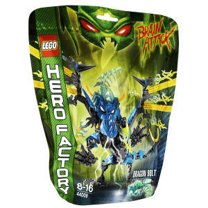 LEGO Hero Factory: DRAGON BOLT (44009)