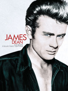 James Dean - Ultimate Collector's Edition