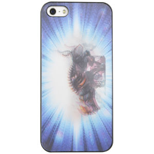 Cygnett Motion Case for iPhone 5 - Dragon