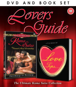 Lovers Guide (Includes Book)