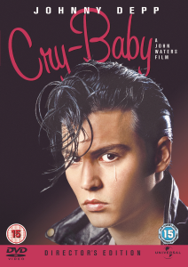 Cry Baby [Special Edition]