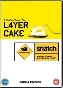 Layer Cake / Snatch