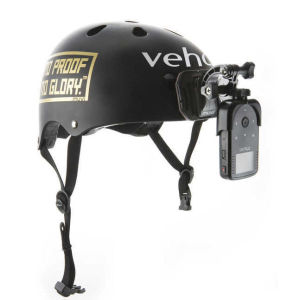 Veho Helmet Mount for Muvi and Muvi HD Range (VCC-A018-HFM)
