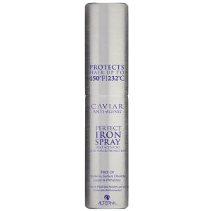 Alterna Caviar Perfect Iron Spray 125ml