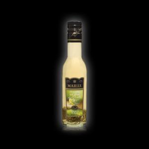 Vinaigre de Vin Blanc Citron & Aneth