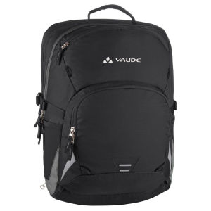 VAUDE Cycle 22 Backpack - Black/Anthracite