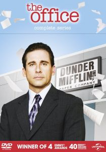 The Office: An American Workplace - Staffel1-9