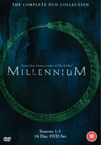 Millennium - Season 1 - 3 [Box Set]