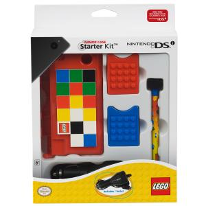LEGO Armour Nintendo DS Case: Starter Kit