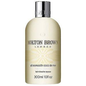 Ultrasmooth Coco De Mer Bath & Shower Gel 300ml