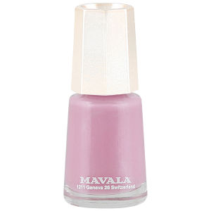 Mavala Candy Floss Nail Colour (5ml)