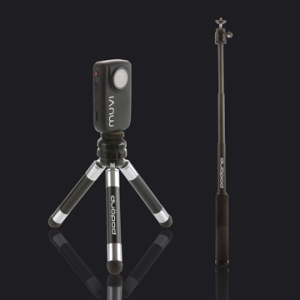 Veho Duopod - Monopod and Tripod for Muvi and Muvi HD Range (VCC-A019-MP)