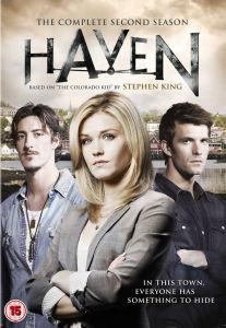 Haven - Seizoen 2