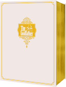 The Godfather: 40th Anniversary Collection